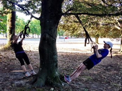 Fitness nyon active